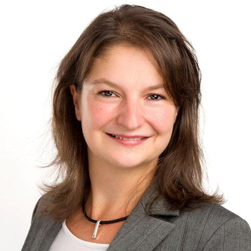 Doreen Giesecke-Weiß